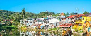 บ้านพักกาญจนบุรี